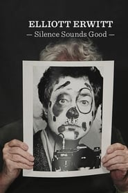 Elliott Erwitt – Silence Sounds Good