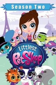 Animalutele Littlest Pet Shop Sezonul 2 Online Dublat In Romana