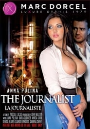 The Journalist poster