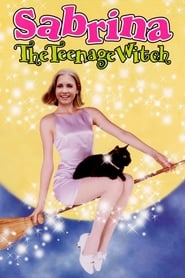 Poster Sabrina the Teenage Witch 1996
