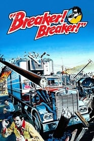 Poster for Breaker! Breaker!