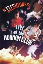The Fleshtones: Live at The Hurrah Club 2009