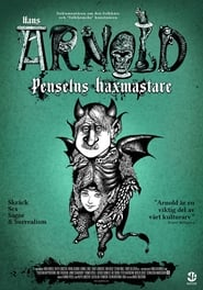 Hans Arnold – Sorcerer of the Pen