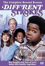 Diff'rent Strokes Season 2