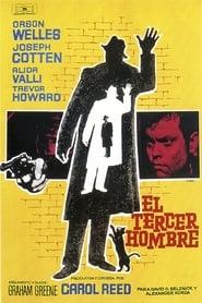 El tercer hombre (1949)   The Third Man