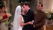 Friends Season 7 Episode 24 : The One with Chandler and Monica's Wedding (2)