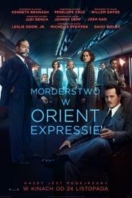 Morderstwo w Orient Expressie Oglądaj Online 2017 HD