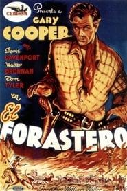 Ver El forastero Online HD Español y Latino (1940)