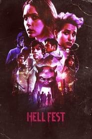 Hell Fest 2018 Full Movie