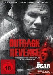 Outback Revenge 2012