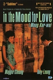Regardez In the Mood for Love Online HD Française (2000)