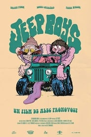 Jeep Boys (2020)