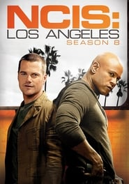 NCIS: Los Angeles – Season 8