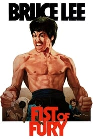 Fist of Fury Solarmovie