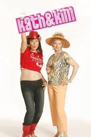 مشاهدة مسلسل Kath & Kim مترجم أون لاين بجودة عالية