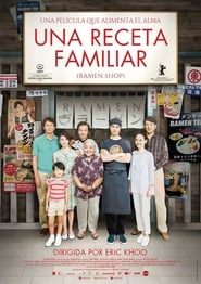 Una receta familiar (2018) | Ramen Teh