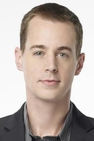 Sean Murray — Timothy McGee