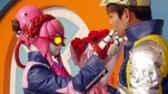 Washi Pink & Kajiki Yellow Chapter