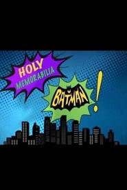 Holy Memorabilia Batman! (2014)