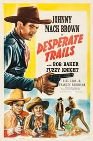 Desperate Trails 1939