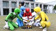 Super Sentai saison 40 episode 22
