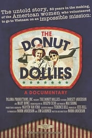 The Donut Dollies [2020]