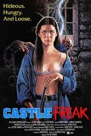 Poster Castle Freak 1995