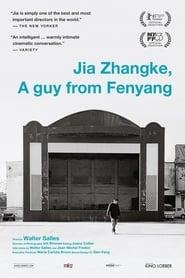 Jia Zhangke, A Guy from Fenyang (2014)