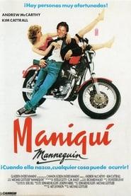Imagen Maniquí