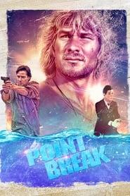 Poster for Point Break