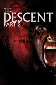 Poster for The Descent: Part 2