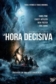 The Finest Hours (2016) BRrip 1080p Trial Latino