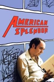 Poster for American Splendor