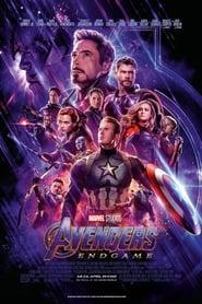 Avengers 4 (2019)