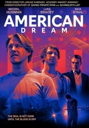 Ver American Dream Online HD Español y Latino (2021)