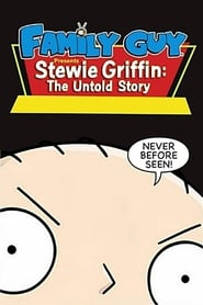 Poster Family Guy Presents Stewie Griffin: The Untold Story 2005