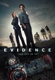 ver Evidence en Streamcomplet gratis online