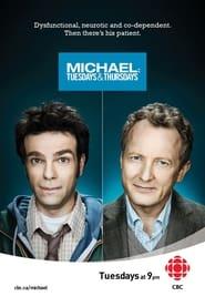 Michael: Tuesdays and Thursdays 2011