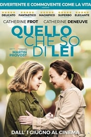 Quello che so di lei film completo streaming cineblog01