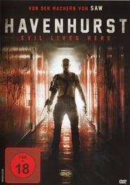 Poster Havenhurst 2016