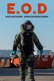 E.O.D Explosives Ordnance Disposal Service