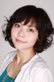 Nagomi's hospitalized friend (voice)