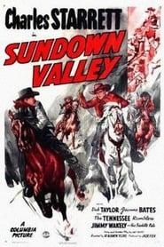 Sundown Valley 1944