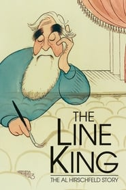 The Line King: The Al Hirschfeld Story (1996)