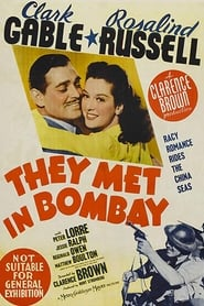 They Met in Bombay