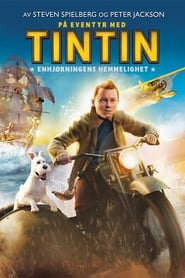 På eventyr med Tintin – The Adventures of Tintin (2011)