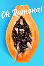 Poster Oh, Ramona! 2019