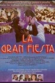 La gran fiesta (1986)