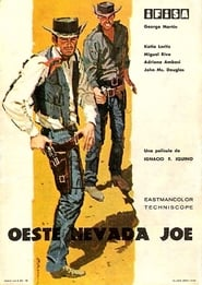 Guns of Nevada (1965)