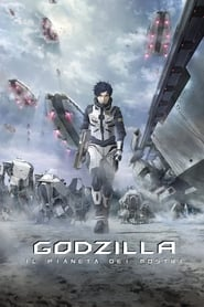 Godzilla: il pianeta dei mostri